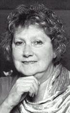 Rita Provencher (1935-2003)